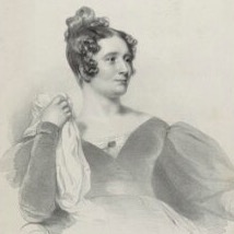 Anna Brownell Jameson (17 May 1794–17 March 1860)