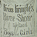 Fig. 7 Unattributed, Kriss Kringle's Raree Show for Boys and Girls, (New York: W.H. Murphy, 1846), frontispiece. EXEBD46174.