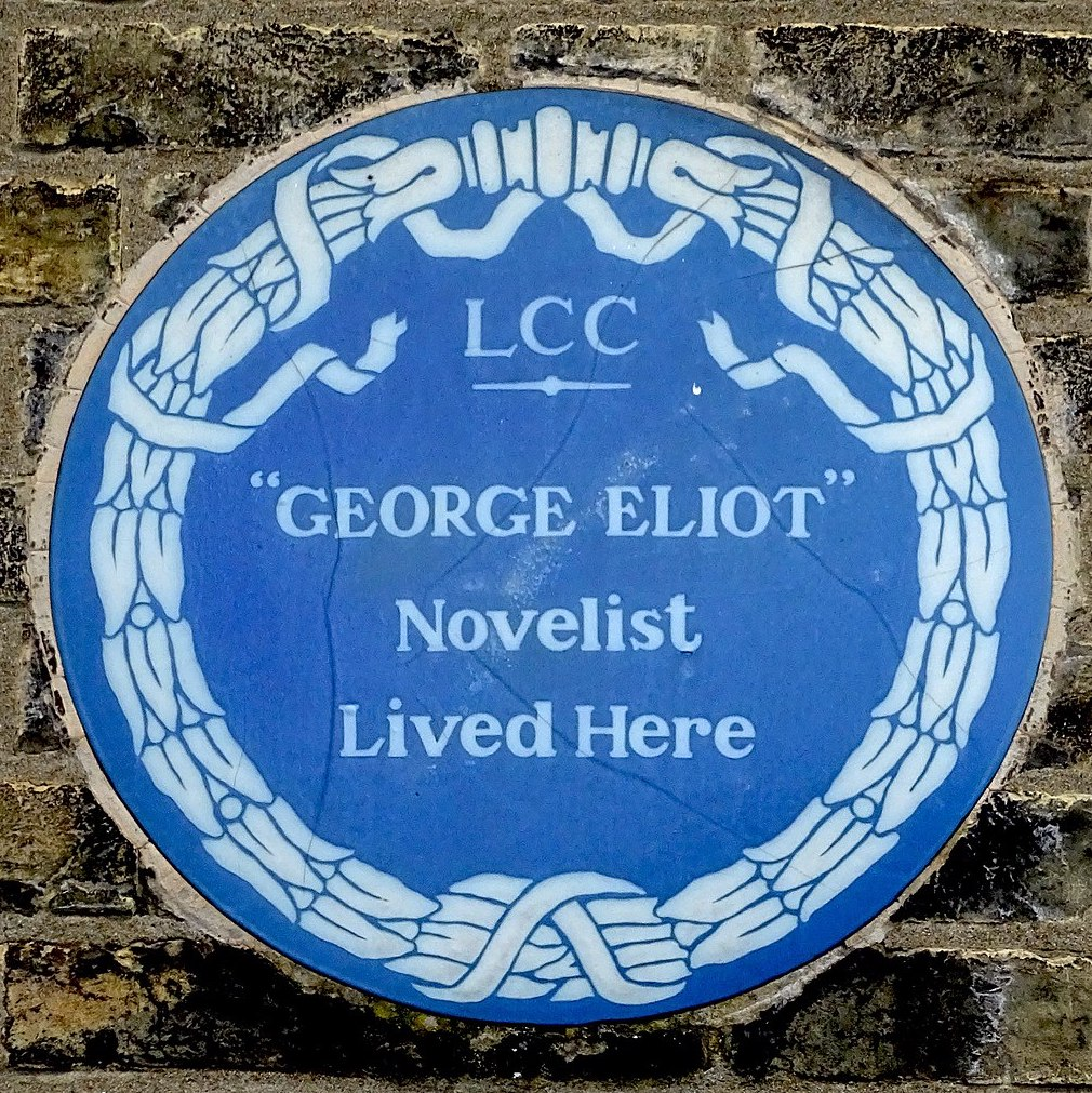 George Eliot, Lady Eastlake, and the Humbug of Old Masters