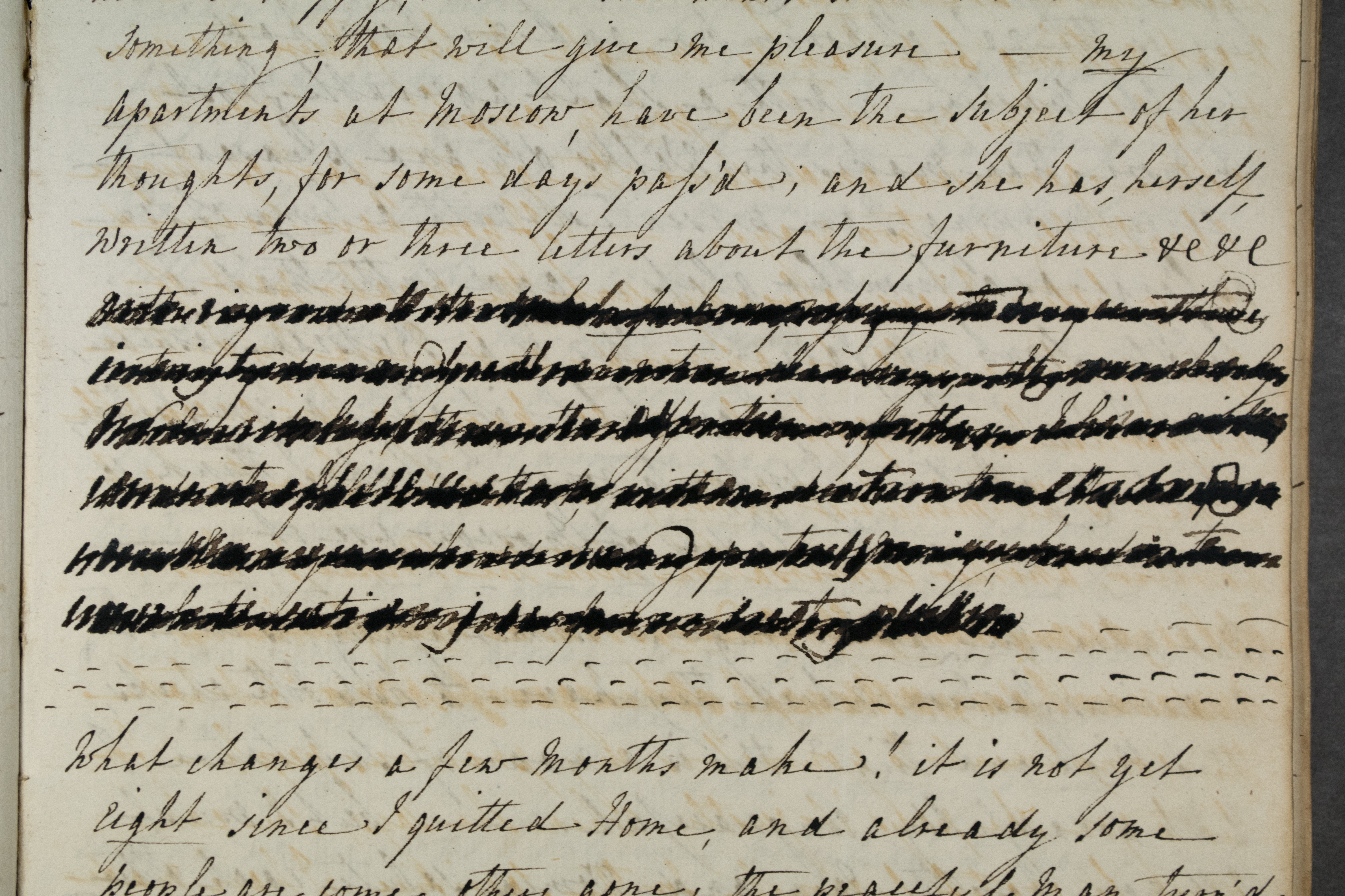 Introduction: Reading Silence in the Long Nineteenth-Century Women's Life Writing Archive