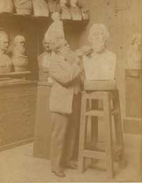 Photographs of Sculpture: Greek Slave's 'complex polyphony', 1847–77