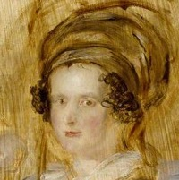 Maria, Lady Callcott (19 July 1785–21 November 1842)