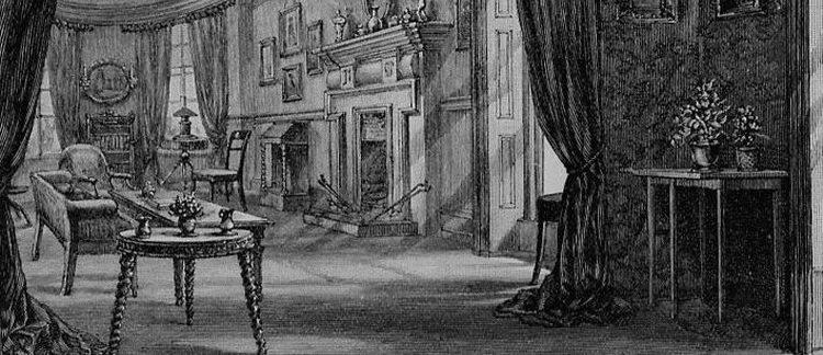 Henry James Visits the Priory: A Twice-Told Tale