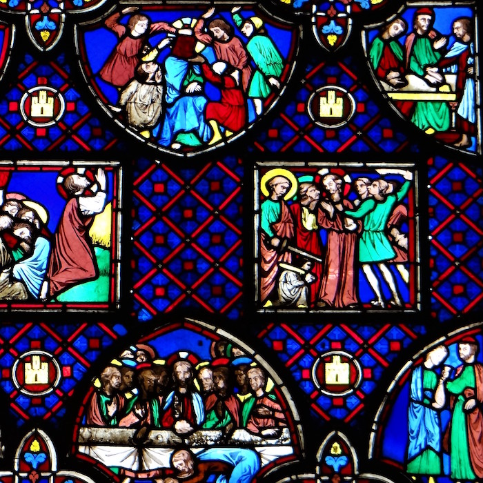 Recovered or Perfected: The Discourse of Chemistry in the Nineteenth-Century Revival of Stained Glass in Britain and France