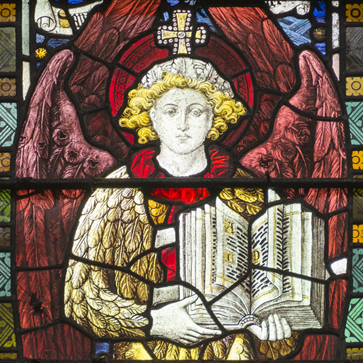 Art or Articles of Trade: Appreciating Variety in Nineteenth-Century Ecclesiastical Stained Glass