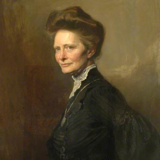 New Collections for New Women: Collecting and Commissioning Portraits at the Early Women's University Colleges